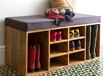 Shoes Rack|12